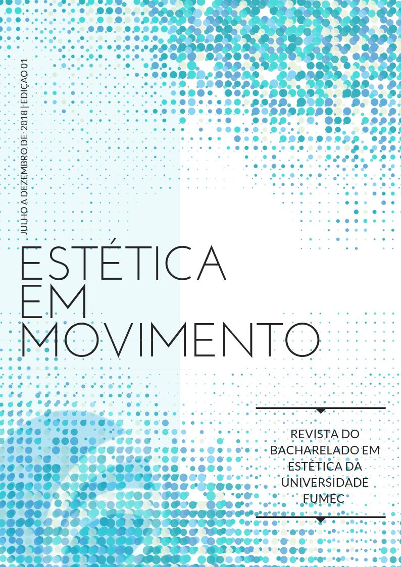 Revista Estética em Movimento Universidade Fumec